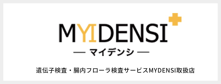 MYIDENSI - マイデンシ