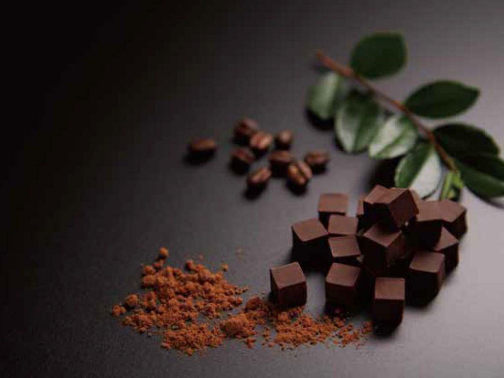 GIチョコレート